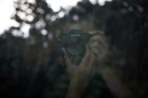 Self. XT1 +35mm