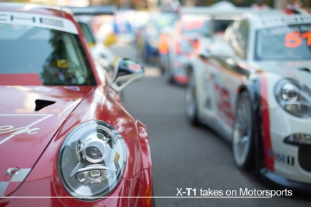XT1 vs GT3