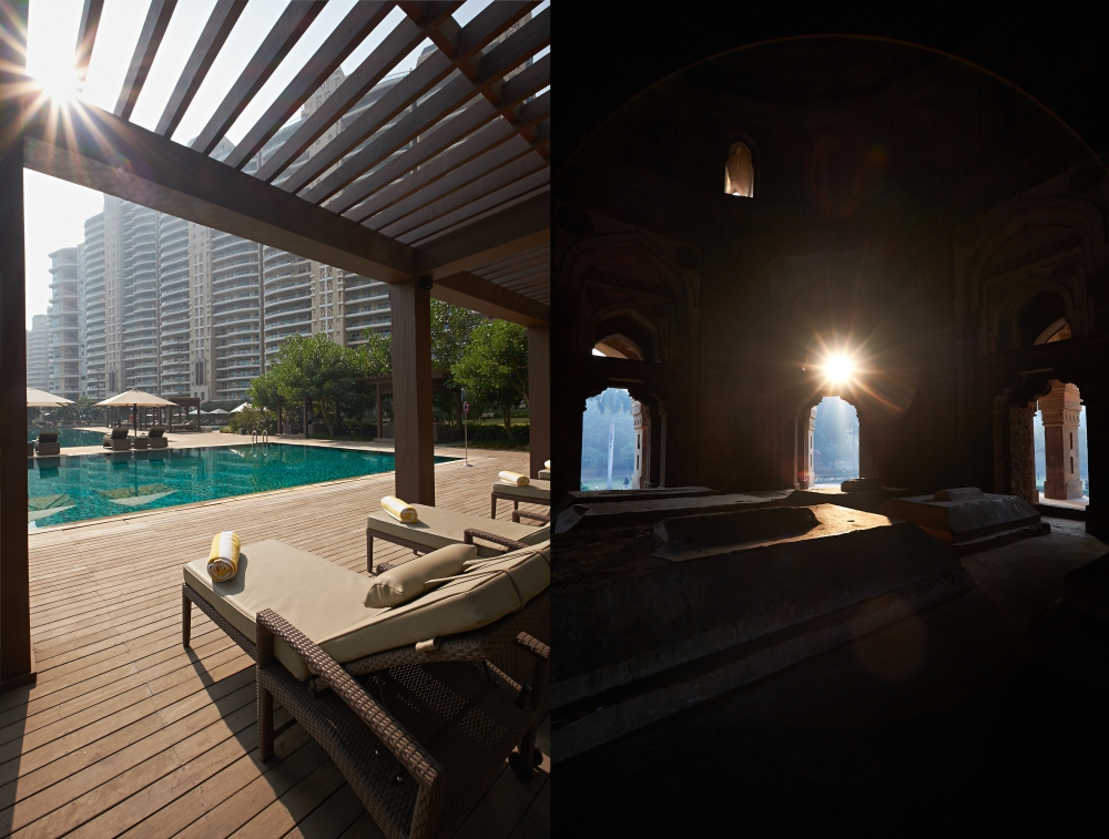 Left : XF 10-24mm, F214 1/100, ISO 200 Right :XF 10-24mm, F4, 1/160, ISO 200, EV-3