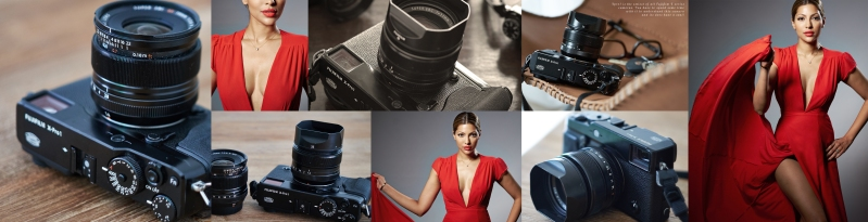 Xpro1 : The sexiest camera ALIVE!