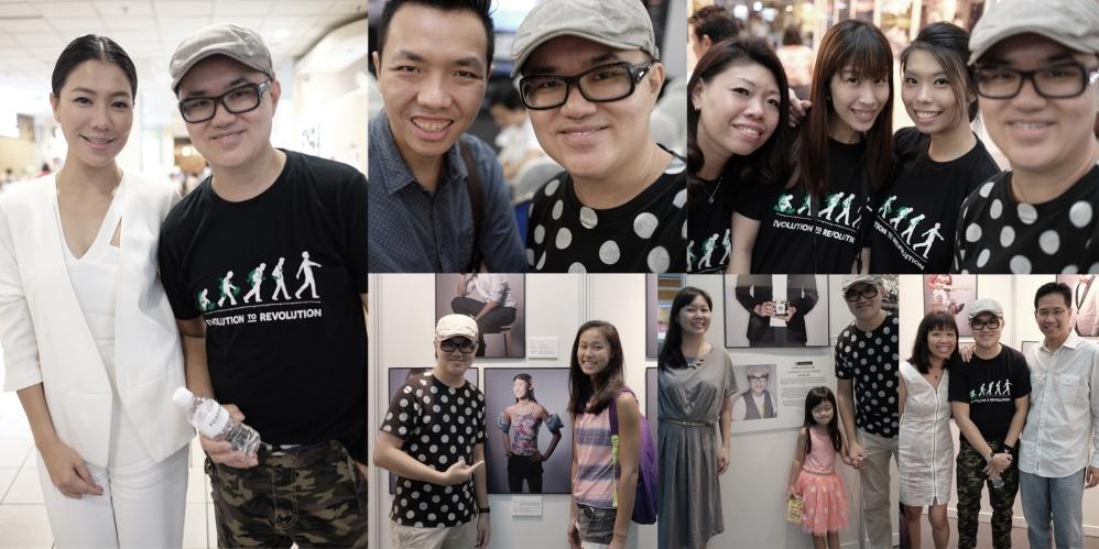 Fujifilm SG50 Carnival + X-T10 Launch + Celebrate50 Exhibition by Fuji x-photographer, Ivan Joshua Loh
