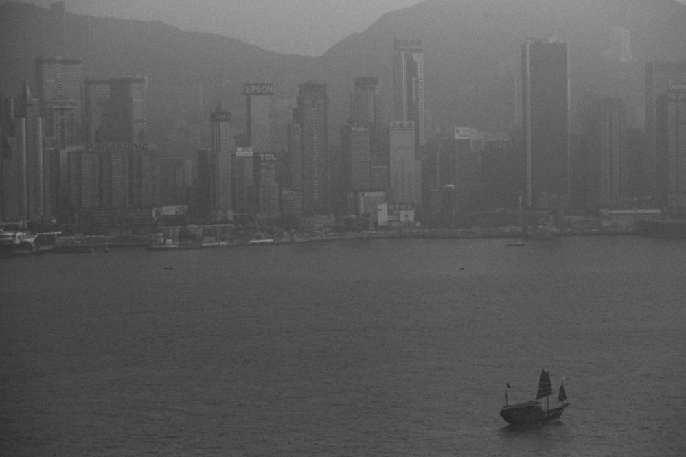 #73 Hong Kong