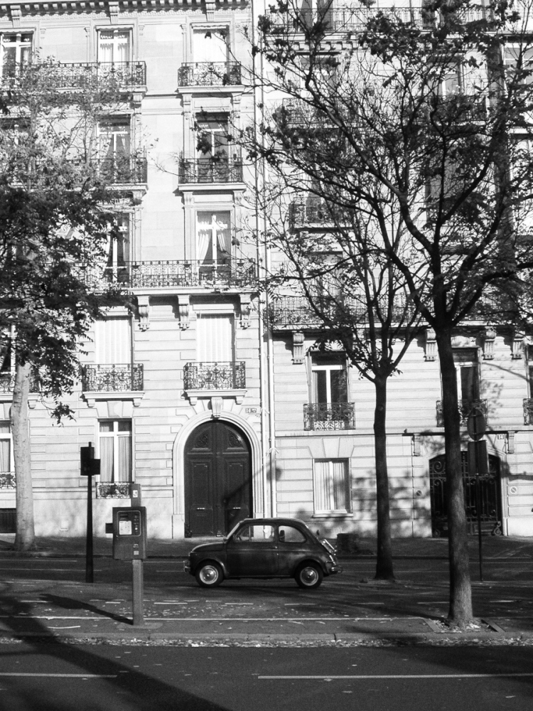 #061 Paris, France