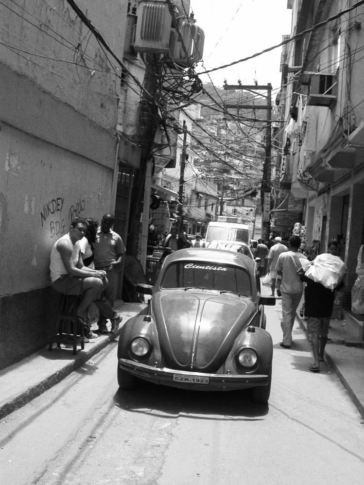 #066 Rio De Janeiro