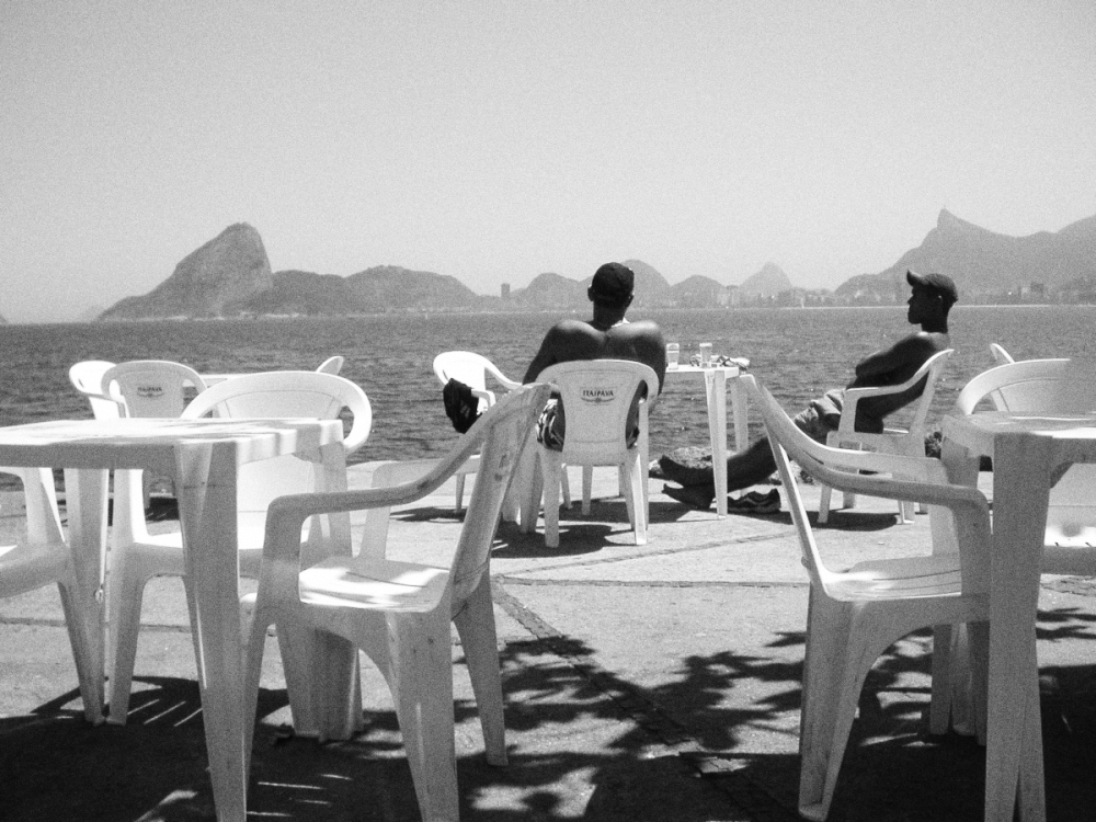 #065 Rio De Janeiro, Brazil
