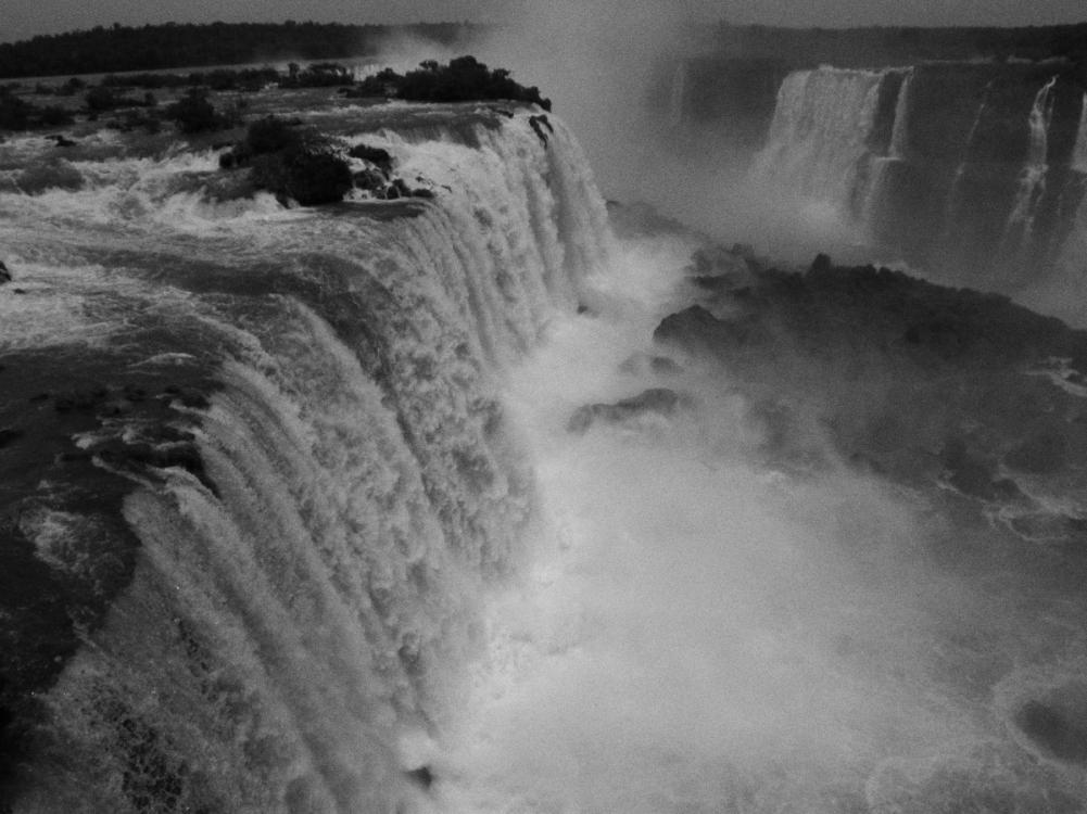 #017 Falls de iguazu, Brazil