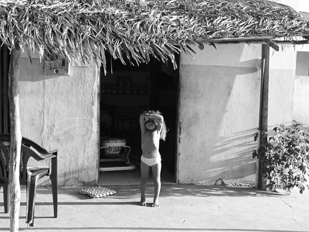 #076 Jericaocaora, Brazil