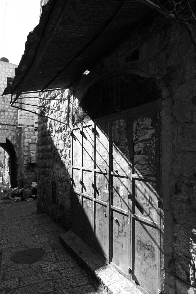 #078 Jerusalem, Israel.