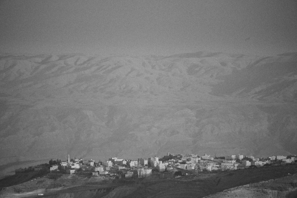 #058 Jerusalem, Israel.