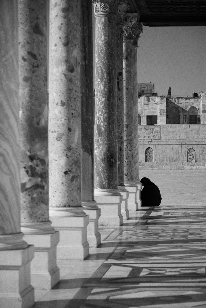 #077 Jerusalem, Israel.