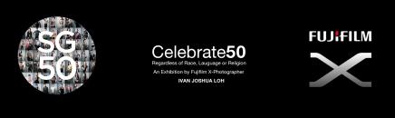 WOW! Celebrate50 withFujifilm