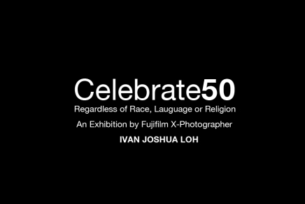 WOW! Celebrate50 with Fujifilm