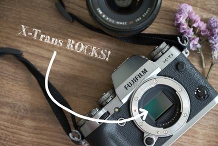 X-Trans ROCKS!!!