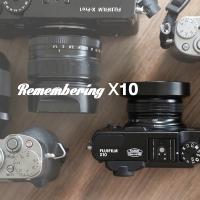 Remembering X10