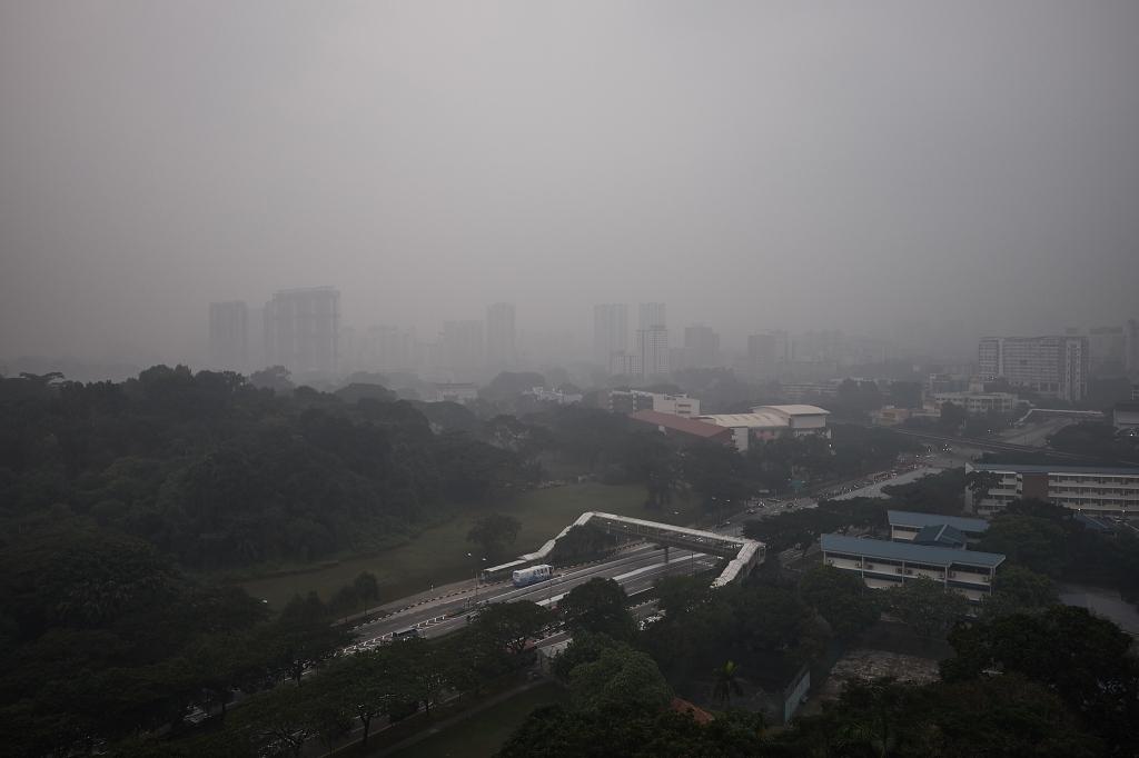 Haze City