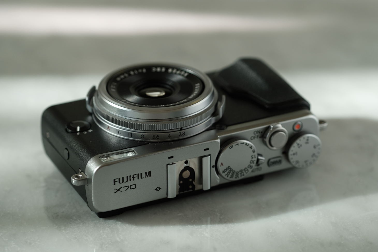 ToTT about it and its XF 23mm AGAIN. | IVAN Joshua Loh