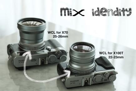 Hipster Camera System