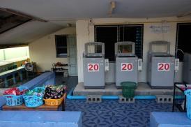 Village Laundromat. X70