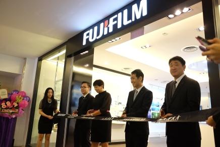 Fujifilm STUDIO SG