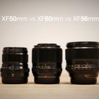 50mm vs 56mm vs 60mm