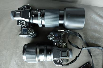 GF110mm F2 vs GF120mm F4Macro