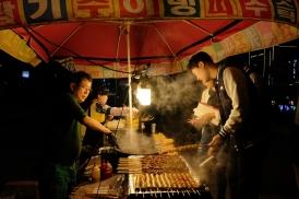 Street Food. X100F + WCL
