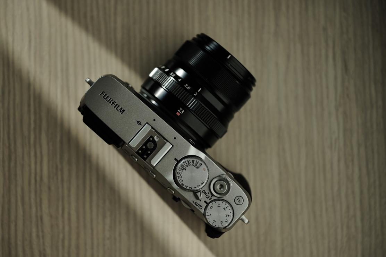 23mm Vs Plus X E3 Ivan Joshua Loh Fujifilm T100 Body Xf35mm F2 Black Kamera Mirrorless I Feel In Order To Fan More Fans Like Myself Into The World Of Here Are My Wish
