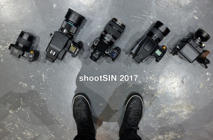 shootSIN 2017
