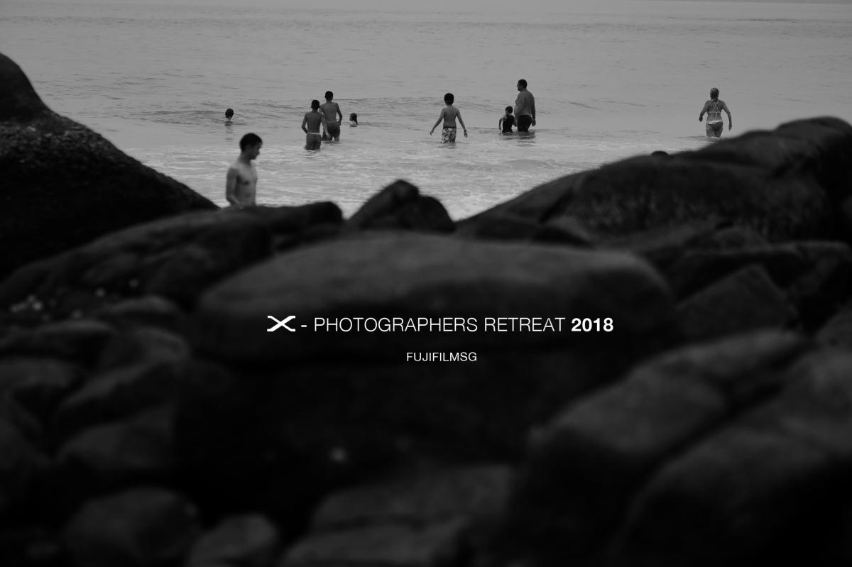 X-Photographers Retreat 2018