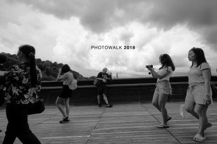 Photowalk 2018