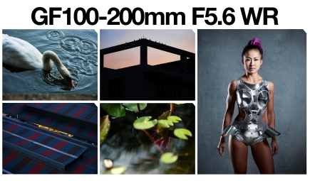 GF100-200mm. Should I buy it?