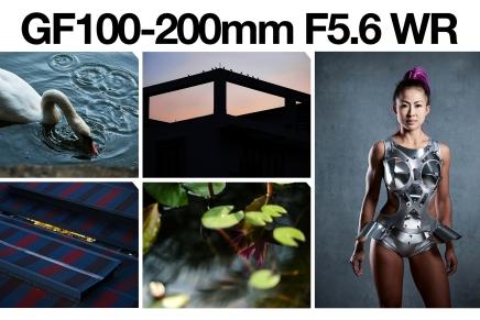 GF100-200mm. Should I buyit?
