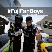 #FujiFanBoys