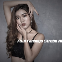 Fuji Fanboys Strobe Night.
