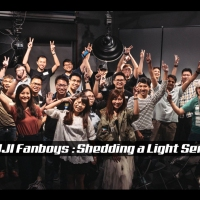 Fuji Fanboys : Shedding A Light Series.