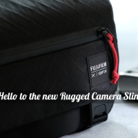 MOMENT Rugged Camera Sling Bag