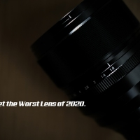 Meet the Worst Lens of 2020.