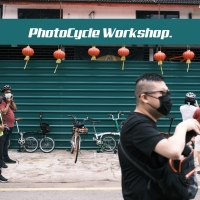 PhotoCycle Workshop